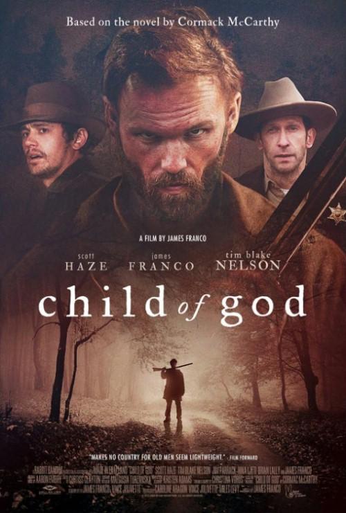 Pan Artur - Dziecię boże - mocny film