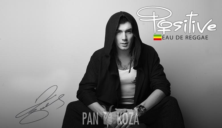 Pan Artur - Positive by Bednarek - nowa linia kosmetyków Kamila Bednarka