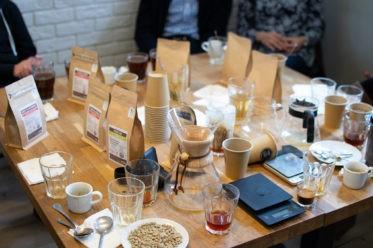 Pan Artur - Alternatywy 3. Coś o kawie.